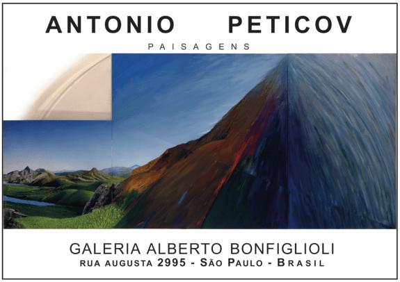 """""""Galeria Alberto Bonfiglioli"""""""
