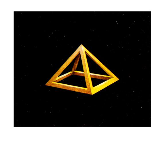 A Piramide