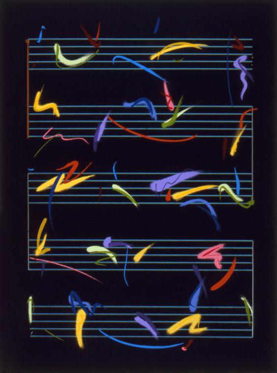 Opus 4 – night – 2º movement – Passo Preto