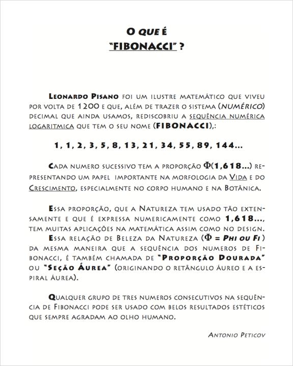 Quem é Fibonacci?