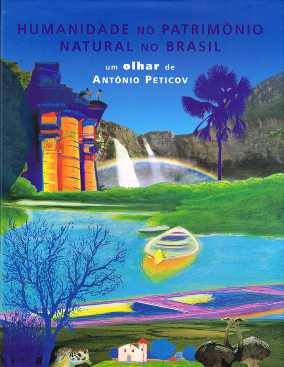 Humanidade no Patrimônio Natural no Brasil