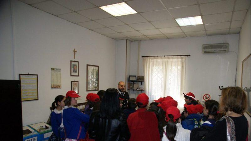 Si sono conclusi gli incontri tra l'Arma della Compagnia di Petilia e la cittadinanza