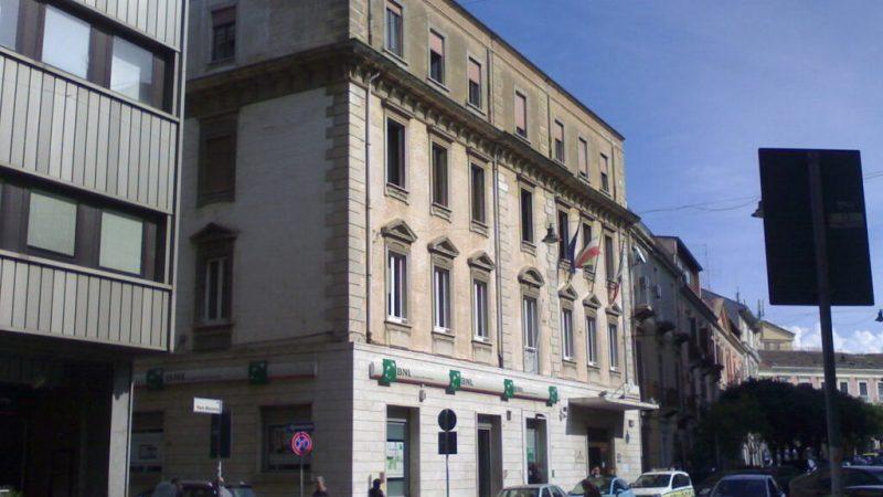 Provincia di Crotone: arrivano le dimissioni dei Consiglieri