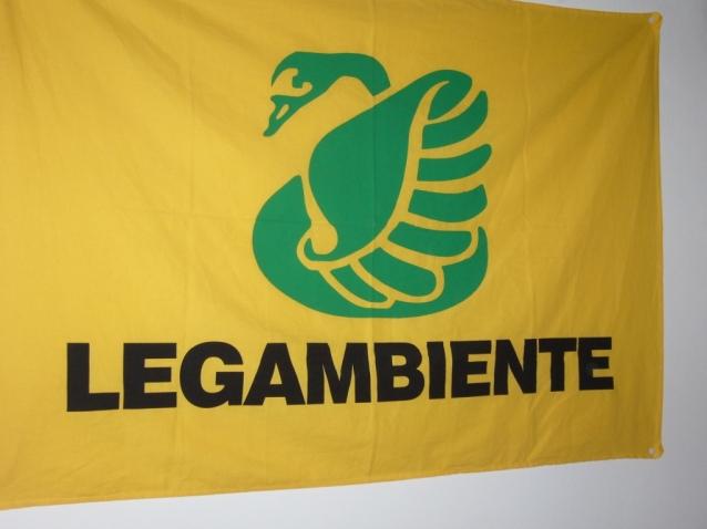 Processo Stige: Legambiente Calabria chiede di costituirsi parte civile