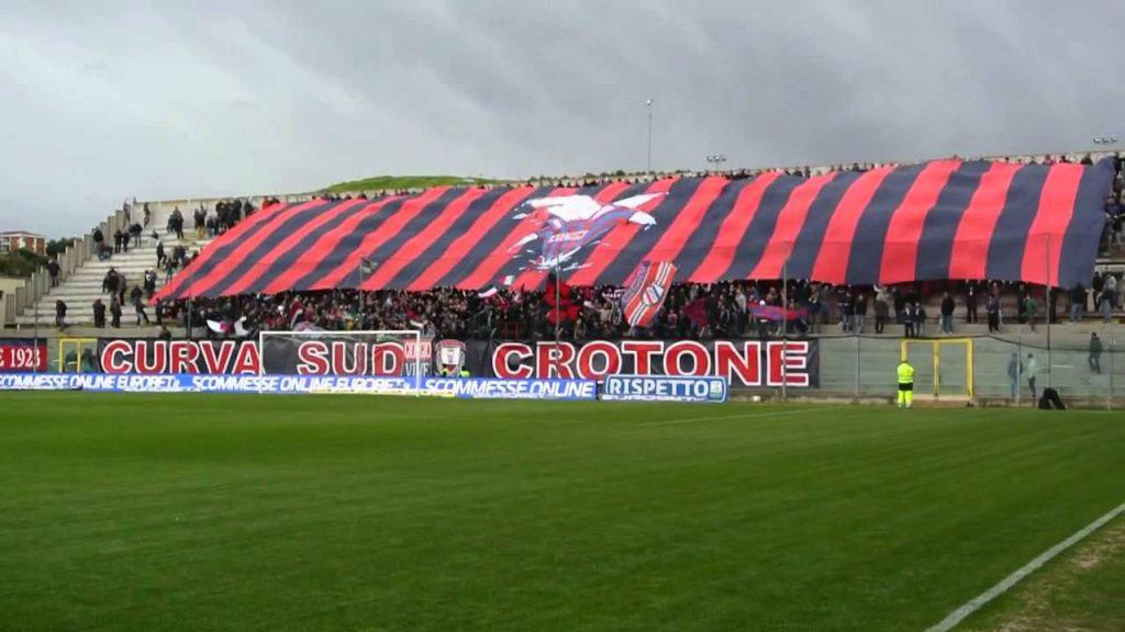 Al via il campionato di serie B del Crotone