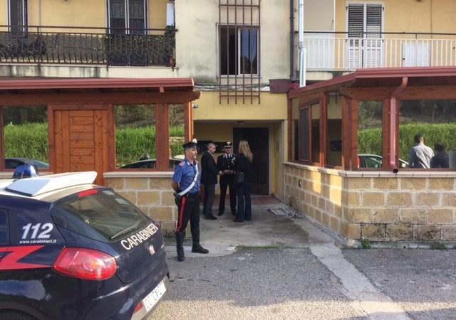 Tragedia familiare a Crotone