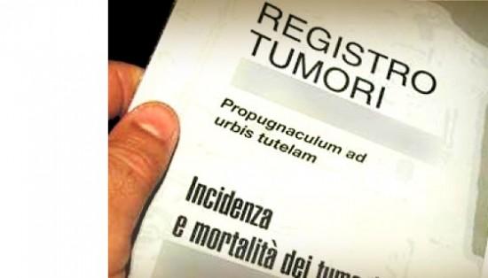 Istituzione del Registro tumori in Calabria: la soddisfazione di Legambiente