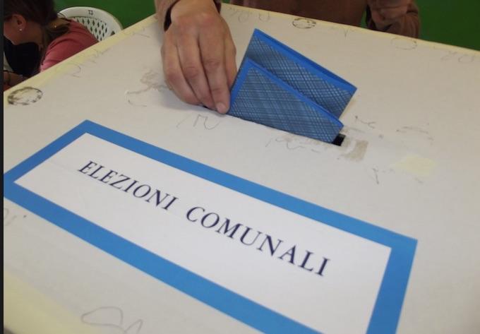 Risultati parziali delle elezioni amministrative a Crotone