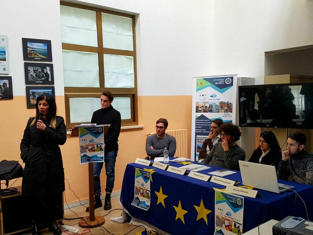 Open Data Day al Ciliberto Flyout #ASOC1718