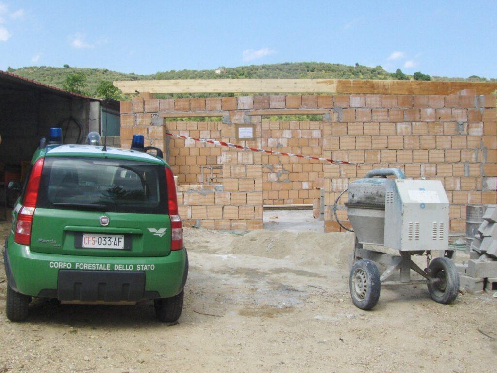 Ambiente: denunce a Petilia Policastro e Crotone