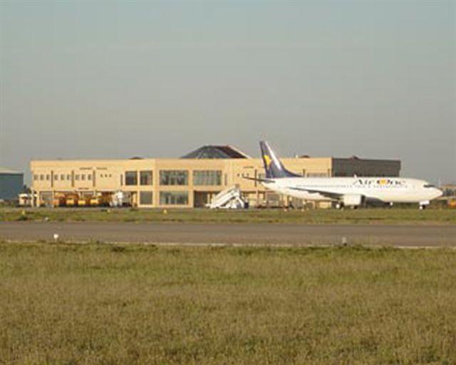 Aeroporto Crotone: ci si prepara alla manifestazione del 31 ottobre
