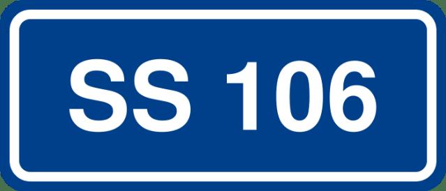 Ennesimo incidente mortale sulla Ss 106