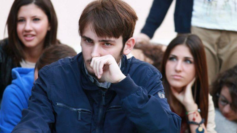Premiati a Sulmona due studenti del Liceo classico Pitagora