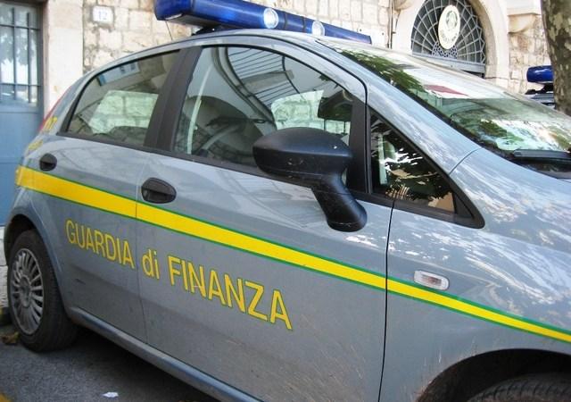 Scoperta dalla Guardia di Finanza di Crotone  una frode fiscale di 650 mila euro