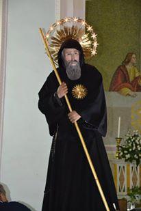 Pronti per la fiaccolata che scorterà fino a Petilia una reliquia di San Francesco di Paola