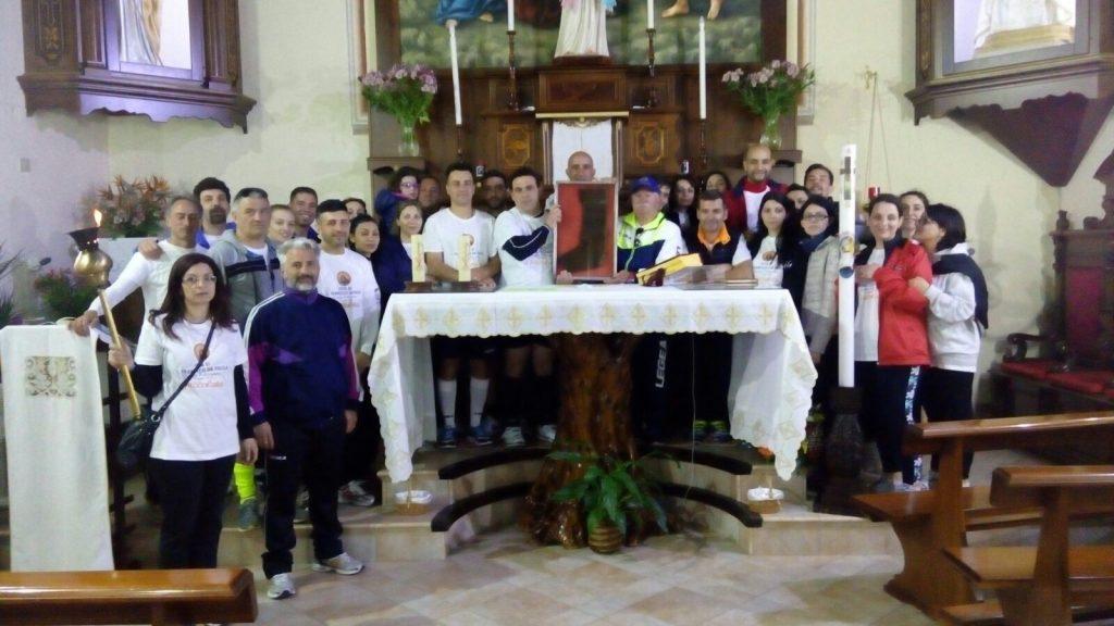 Stasera la reliquia di San Francesco sarà portata a Petilia