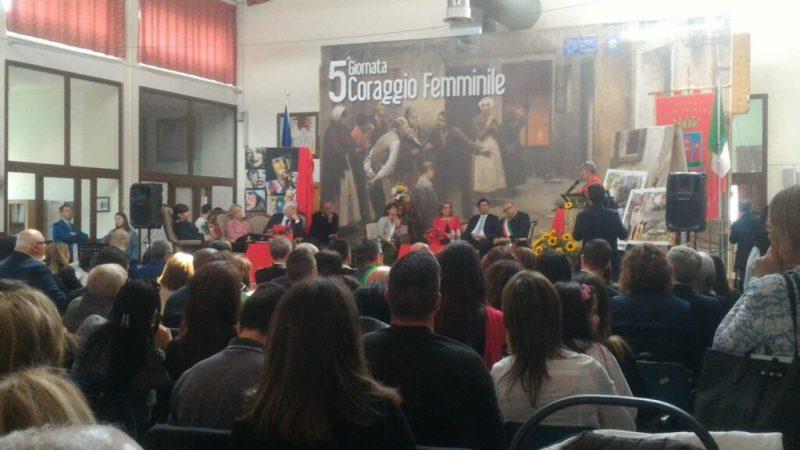 Giornata del Coraggio femminile: tanti ospiti a Petilia in ricordo delle donne coraggio