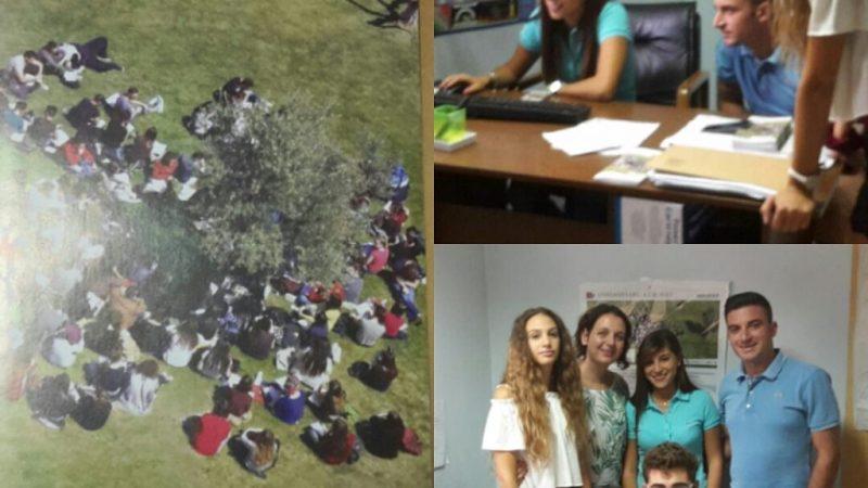 Sportello di orientamento universitario a Petilia