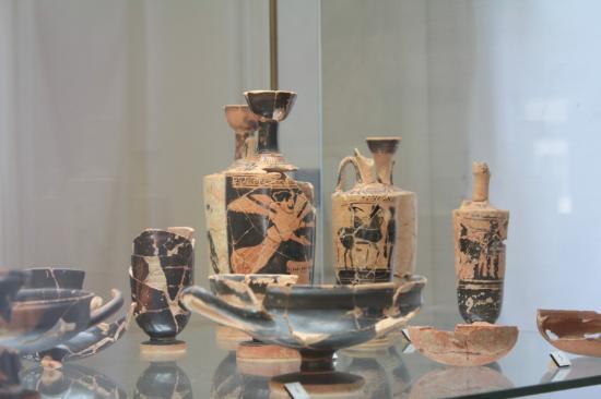 Musei di Crotone: numeri significativi durante l'estate