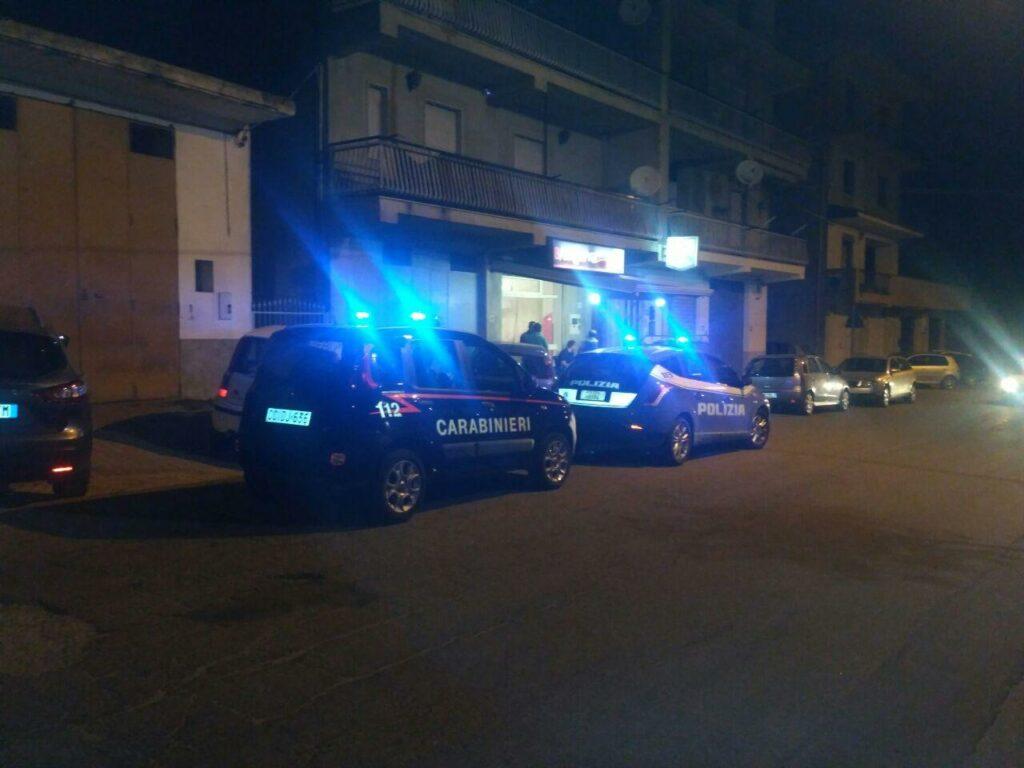 Controlli serrati a Roccabernarda: denunce e perquisizioni