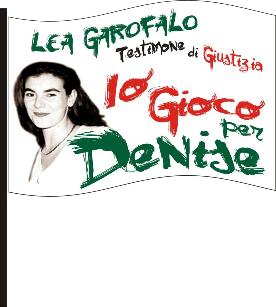 """Crotone chiama Milano. A Pagliarelle """"Io gioco per Denise"""""""