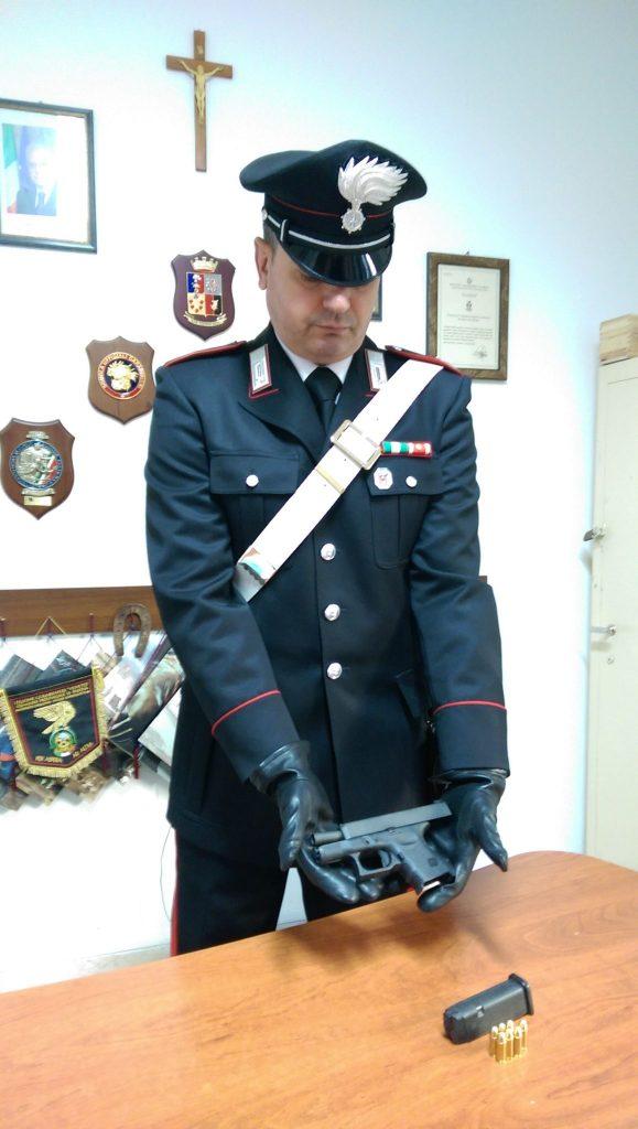 Controlli e arresti nella provincia di Crotone