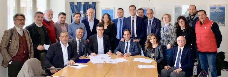 L'assessore Vincenzo Ierardi nominato componente Anci Giovani Calabria