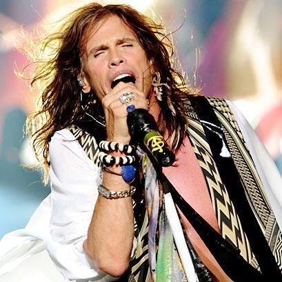 Cotronei attende la seconda visita di Steven Tyler degli Aerosmith