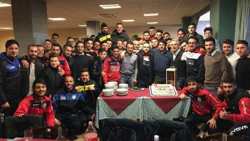 L' Academy Petilia invita il San Mauro Marchesato