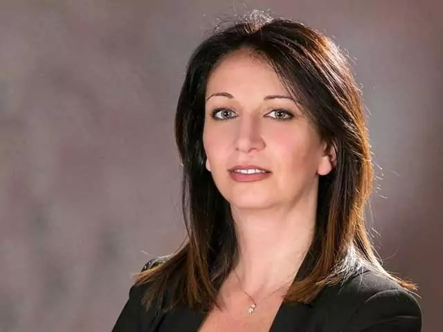 La candidata Filly Pollinzi va avanti per le Europee con Possibile Crotone