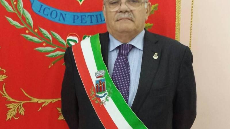Il Sindaco Nicolazzi convoca una conferenza stampa su accuse pentito Pace