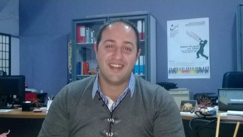 Il suino nero di Calabria nell'azienda Lavigna