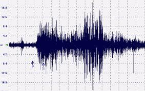 Terremoto di magnitudo 3.9  in Calabria.