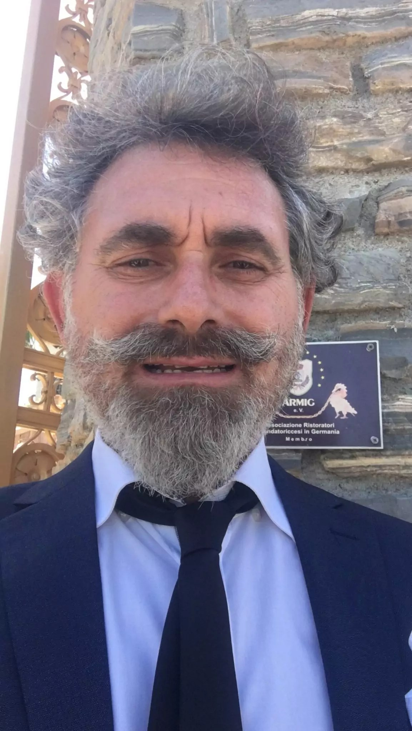A.C. Campana riparte da Mister Abruzzese