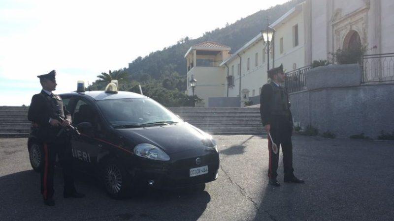 A Mesoraca trovato noto spacciatore in possesso di cocaina