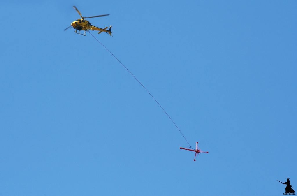 Rifiuti tossici e radioattivi in Calabria, elicottero rileva presenza
