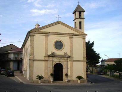 San Mauro Marchesato: furto in un'officina