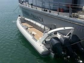 Sbarco di immigrati nel Crotonese