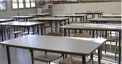 Liceo scientifico, la Provincia: Lunedì ripartono i lavori al Polo scolastico