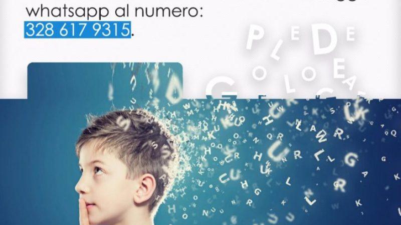 Da settembre servizio di Logopedia a Petilia