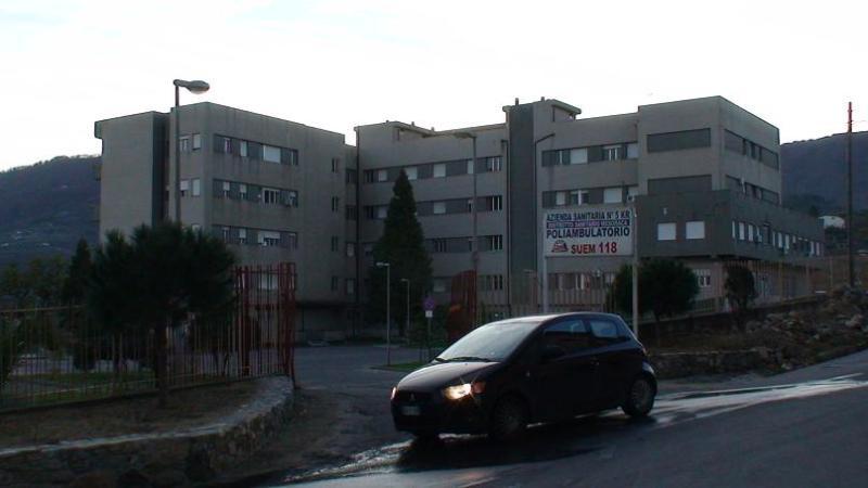 Rischio chiusura laboratorio analisi del sangue a Campizzi: il disappunto della consigliera Poerio