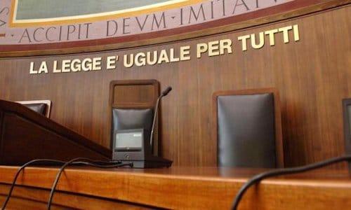 Operazione Trigarium: Domiciliari per Antonio Santo Bagnato