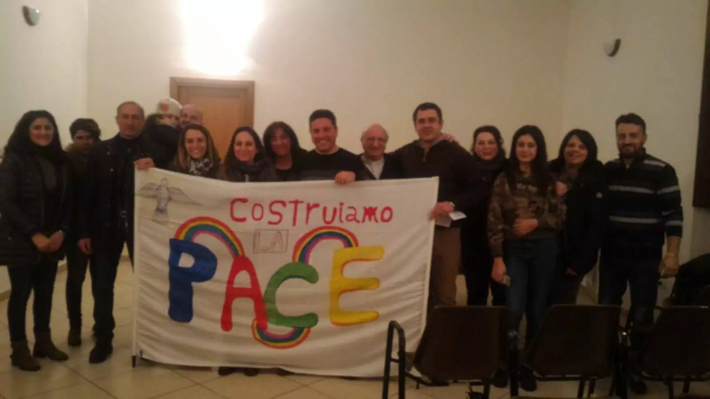 Più siamo e più luce facciamo: è tutto pronto per la marcia della pace a Petilia