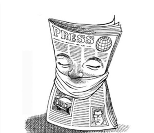 Un giornalista del Quotidiano è in pericolo Gli assegnano la scorta e un'auto blindata