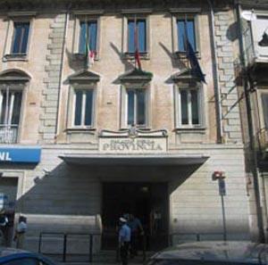 Firmata convenzione tra Fincalabra e Provincia Crotone