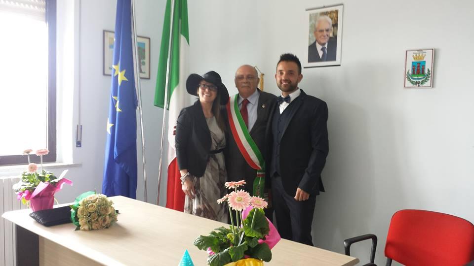Promessa a Camellino nella nuova delegazione comunale