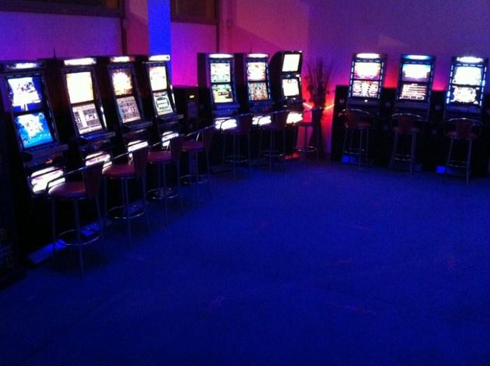Controlli in sale slot machine e sale scommesse una denuncia e 132.000€ di sanzioni
