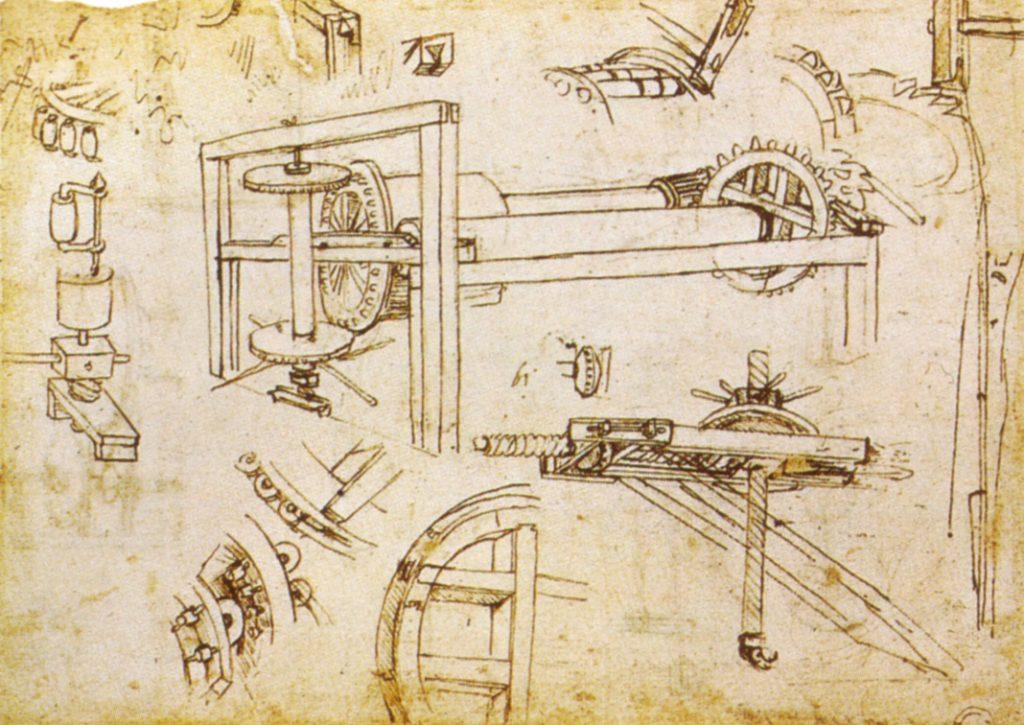 Il genio di Leonardo da Vinci in mostra a Catanzaro