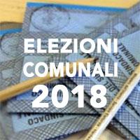 Il 10 giugno è la data del voto delle prossime elezioni amministrative