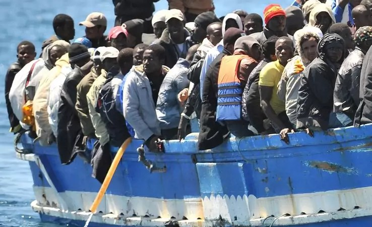 Oggi i funerali per i due migranti